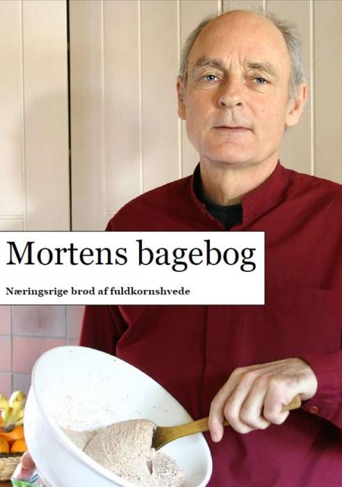 Mortens bagebog (E-bog)