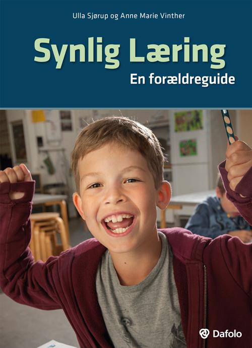 Image of Synlig læring. En forældreguide (Bog)
