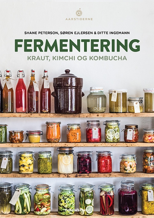 Fermentering (Bog)