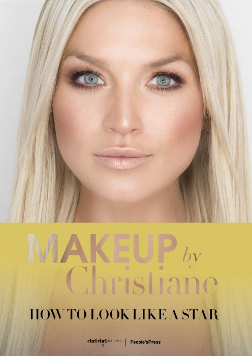 Makeup by Christiane (Bog)