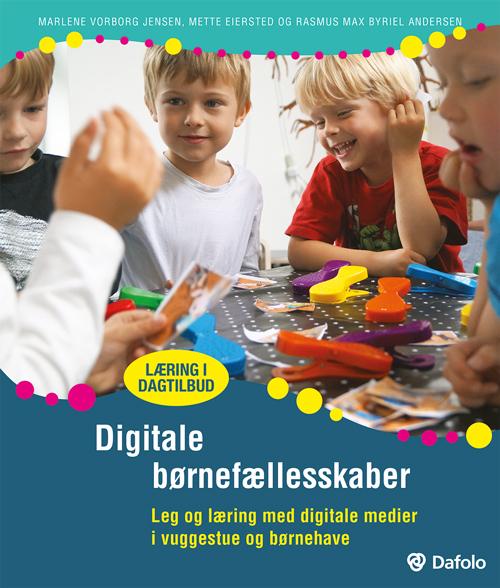 Digitale børnefællesskaber (E-bog)