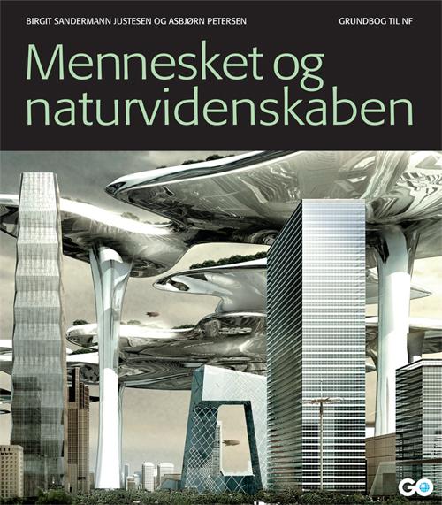 Image of Mennesket og naturvidenskaben - Grundbog til NF (Bog)