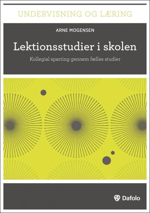 Image of Lektionsstudier i skolen (E-bog)