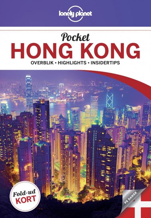 Pocket Hongkong (E-bog)