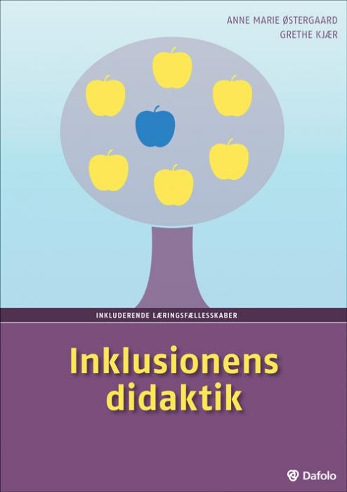 Image of Inklusionens didaktik (E-bog)