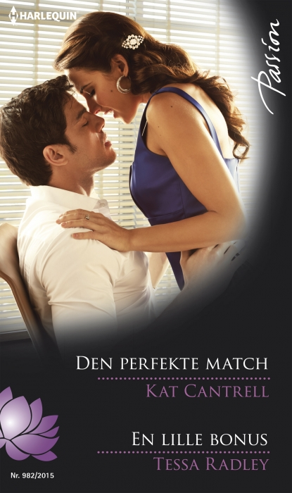 Den perfekte match/En lille bonus (E-bog)
