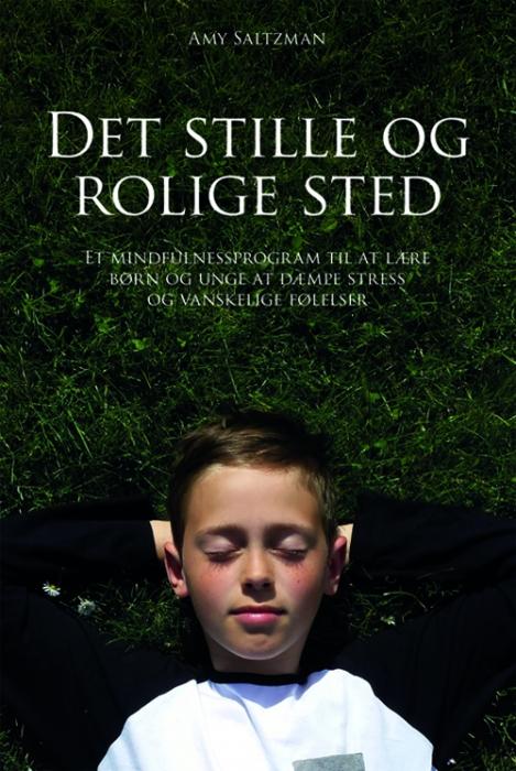 Image of Det stille og rolige sted (E-bog)