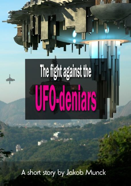 The fight against the UFO-deniers (Bog)