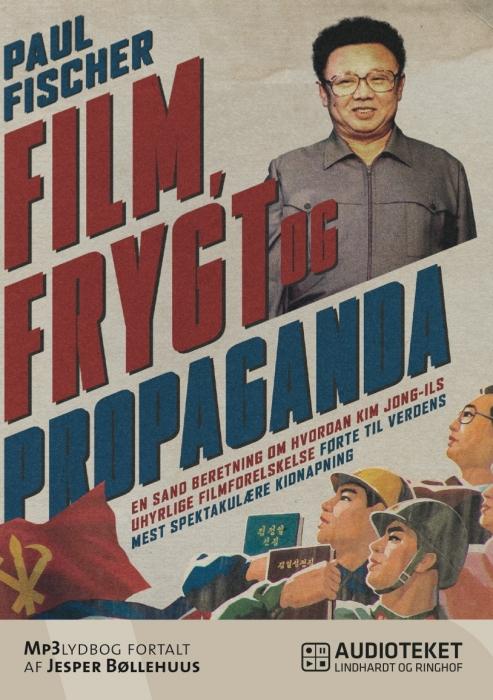 Film, frygt og propaganda (Lydbog)