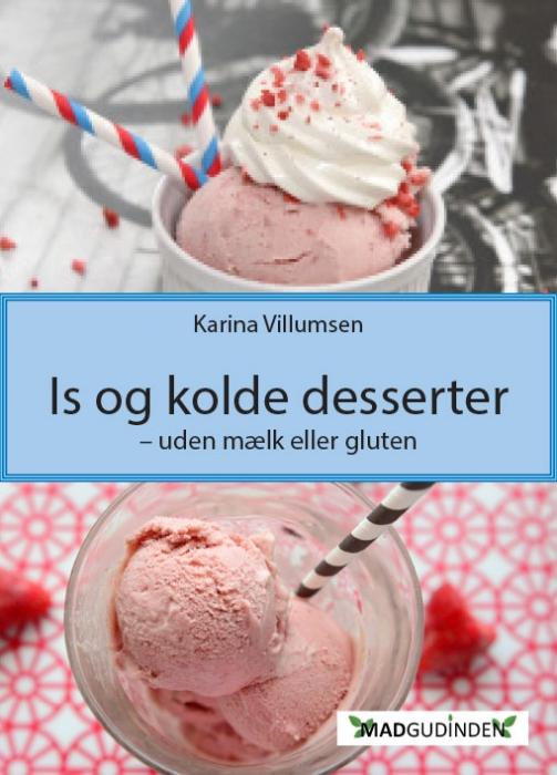 Is og kolde desserter (Bog)