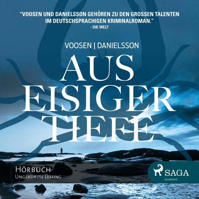 Image of   Aus eisiger Tiefe (Lydbog)