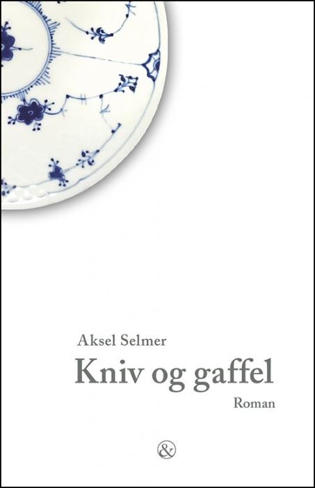 Image of Kniv og gaffel (Bog)