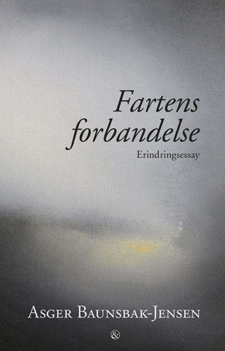 Image of Fartens forbandelse (Bog)