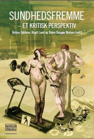 Image of   Sundhedsfremme (E-bog)