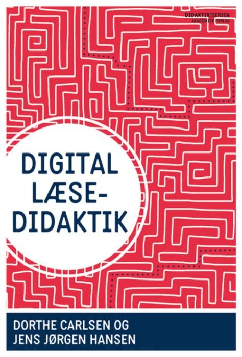 Image of Digital læsedidaktik (Bog)