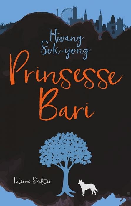Prinsesse Bari (Bog)