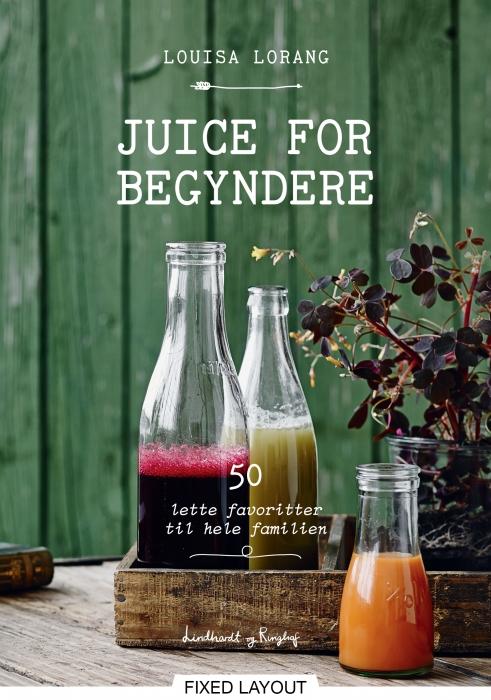 Juice for begyndere (E-bog)