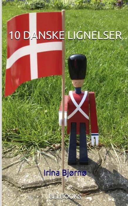 Image of   10 Danske Lignelser (Bog)