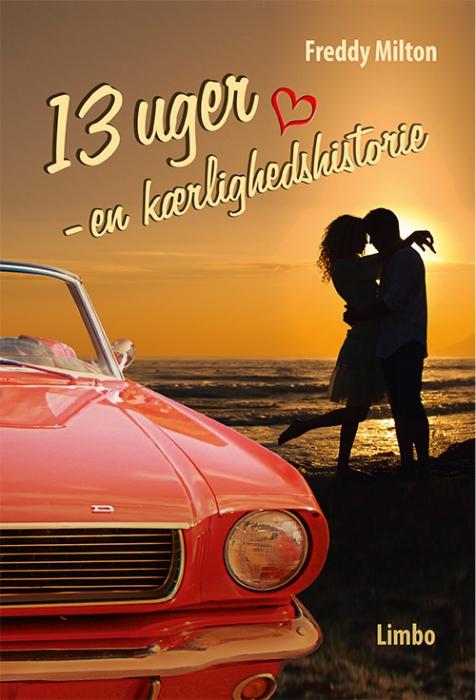 Image of   13 uger - en kærlighedshistorie (Bog)