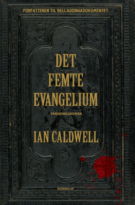 Det femte evangelium (Lydbog)