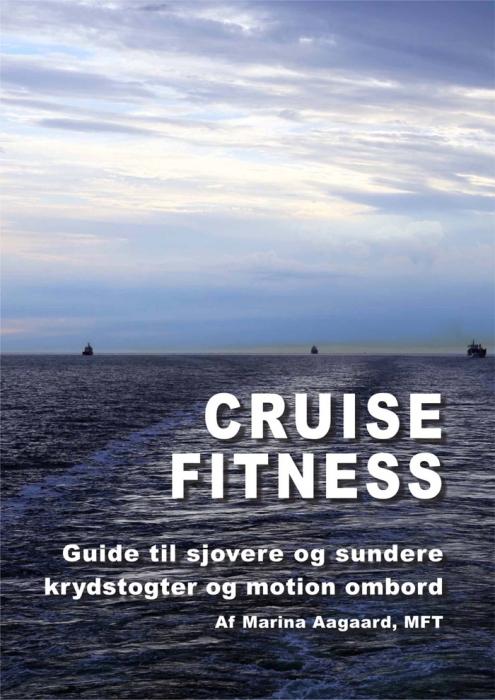 Image of   Cruise Fitness (E-bog)