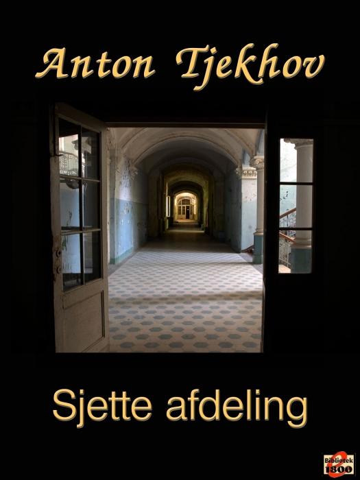 Image of Sjette afdeling (E-bog)
