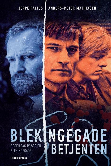Image of Blekingegadebetjenten (E-bog)