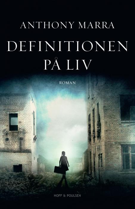 Image of Definitionen på liv (Bog)