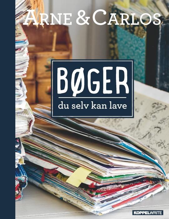 Image of BØGER du selv kan lave (Bog)