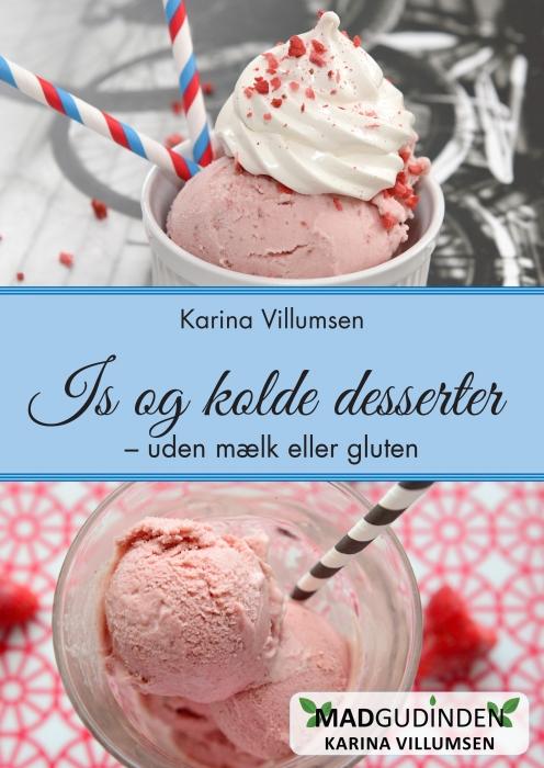 Is og kolde desserter (E-bog)
