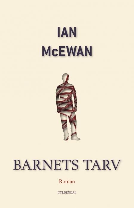 Image of   Barnets tarv (E-bog)