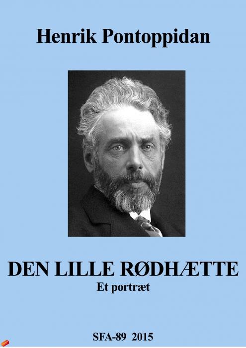 Den lille rødhætte (E-bog)