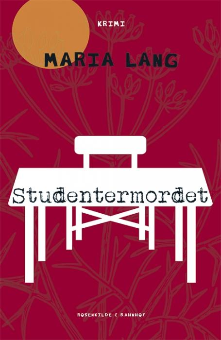 Studentermordet (Bog)