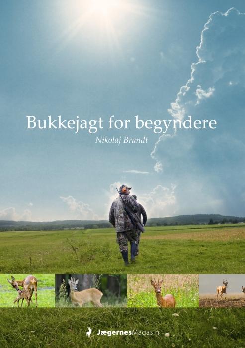 Image of   Bukkejagt for begyndere (E-bog)