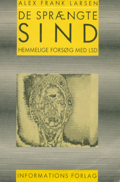Image of De sprængte sind (E-bog)