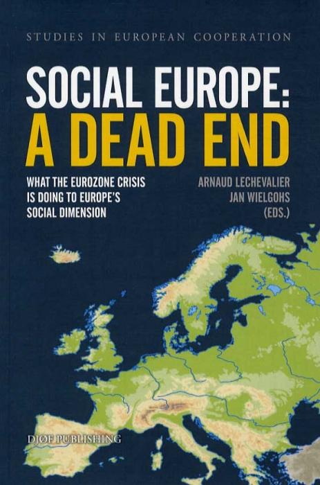 Image of Social Europe: A Dead End (Bog)