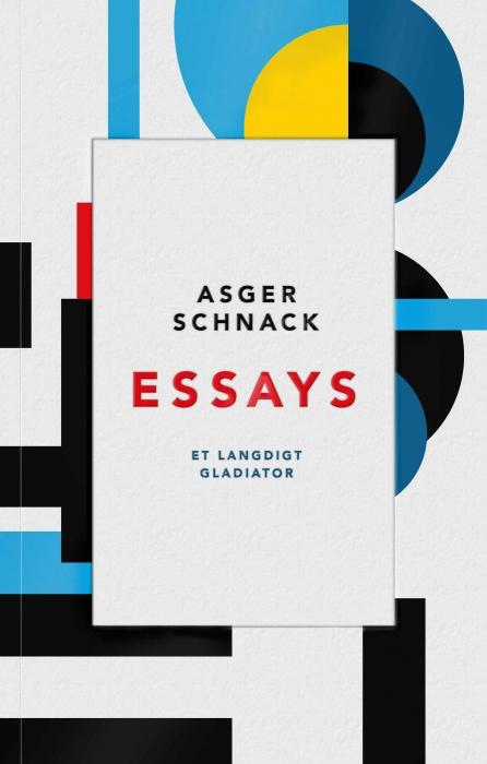 Image of Essays (Bog)