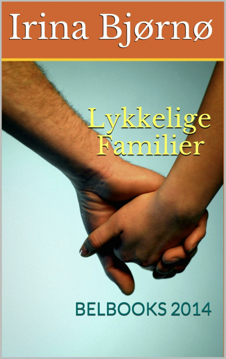 Lykkelige Familier (E-bog)