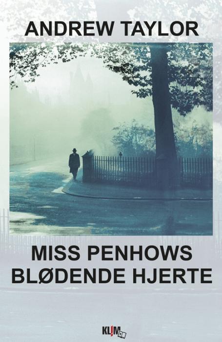 Image of Miss Penhows blødende hjerte (E-bog)