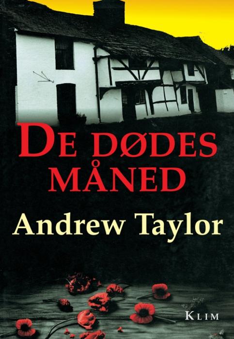 Image of De dødes måned (Lydbog)
