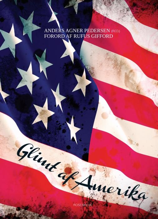Image of Glimt af Amerika (Lydbog)