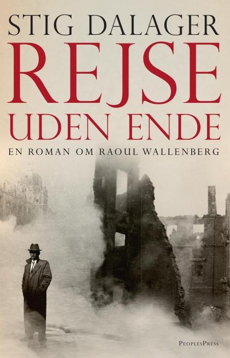 Image of   Rejse uden ende (E-bog)