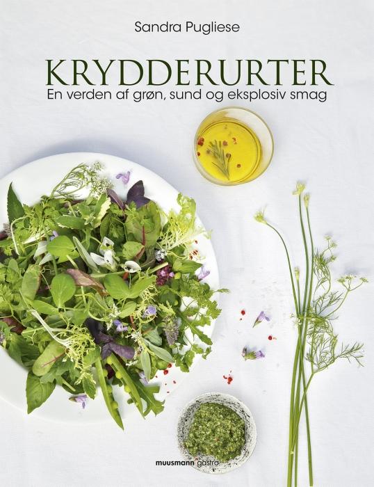 Krydderurter (Bog)