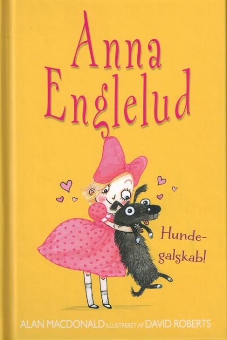 Image of Hundegalskab! (Bog)