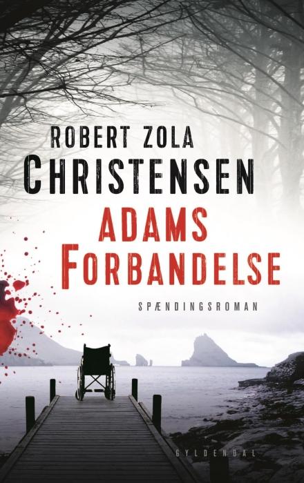 Image of   Adams forbandelse (E-bog)