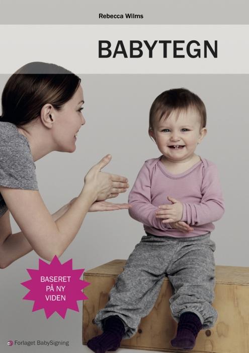 Babytegn (E-bog)