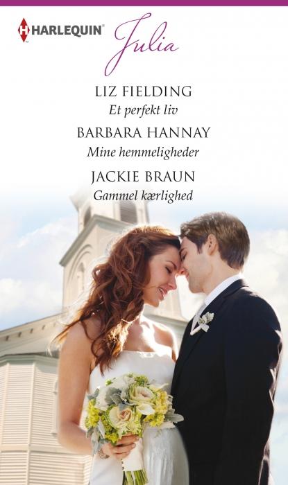 Image of Et perfekt liv/Mine hemmeligheder/Gammel kærlighed (E-bog)