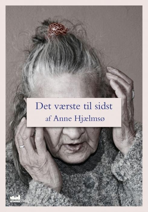 Image of Det værste til sidst (Bog)
