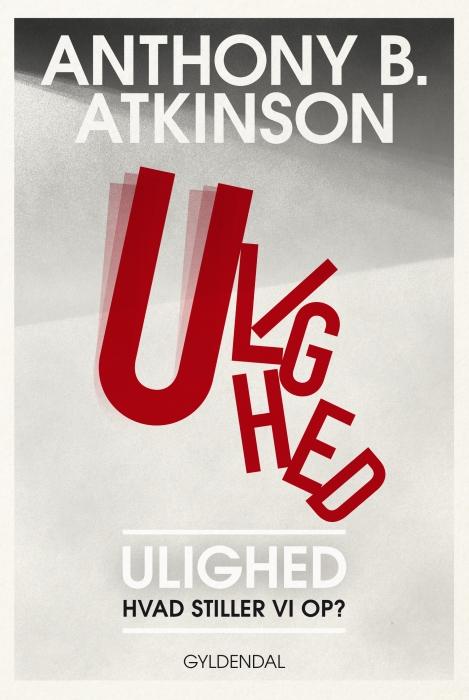 Image of Ulighed (E-bog)