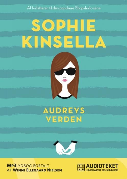 Audreys verden (Lydbog)